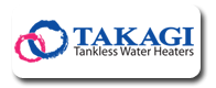 Takagi Tankless Water Heaters Installed in 91001