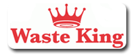 Waste King Disposals Are Isntalled By Our Techs